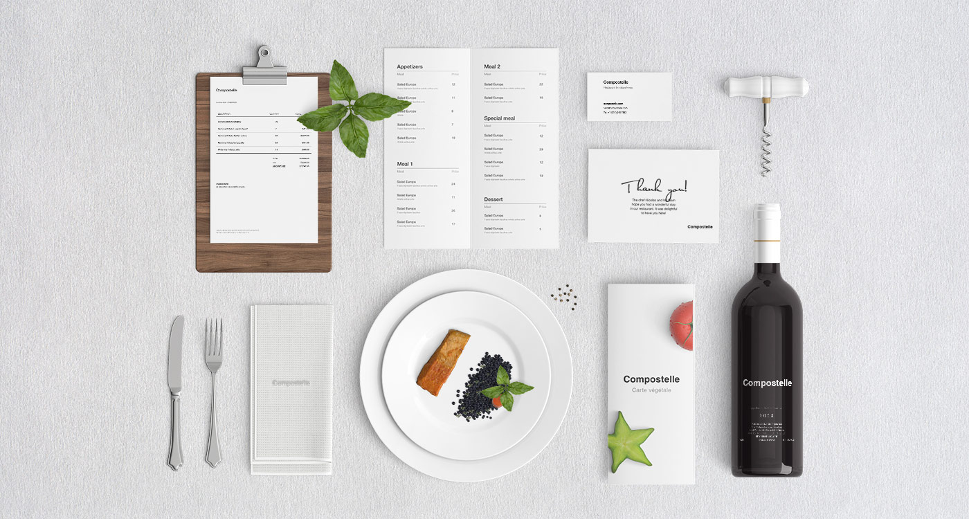 Hotel / Catering